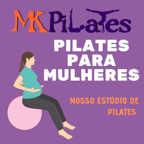 Pilates para Mulheres